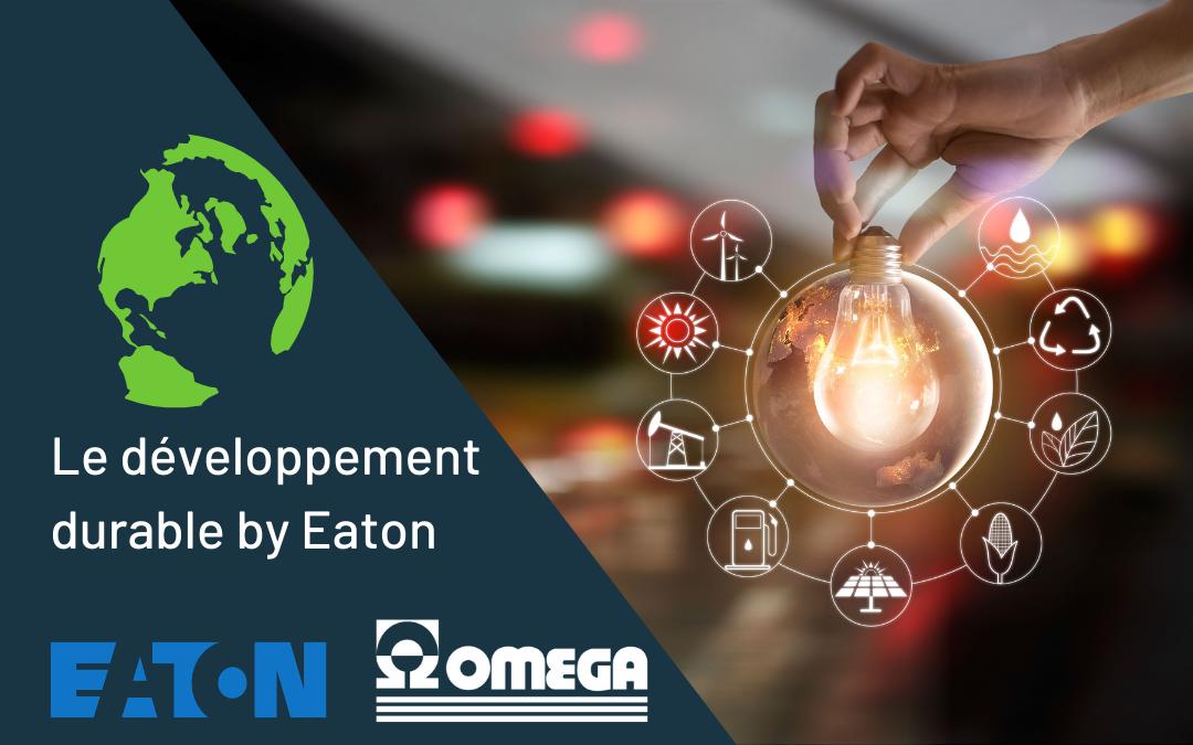 Eaton développement durable